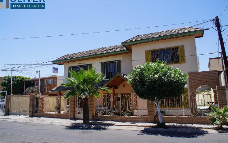 Foto de casa en venta en  , jardines del lago, mexicali, baja california, 1958555 No. 01