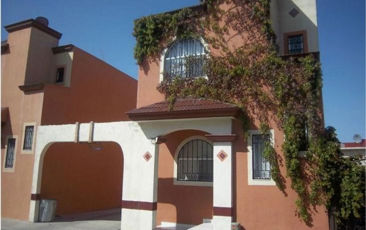 Foto de casa en venta en  , jardines del lago, tijuana, baja california, 1959869 No. 01
