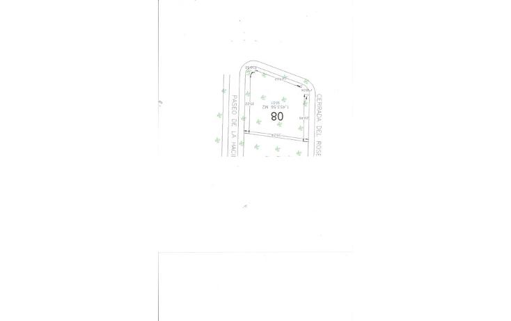 Foto de terreno habitacional en venta en  , jardines del márquez, parras, coahuila de zaragoza, 1111435 No. 05