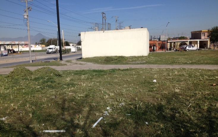 Foto de terreno comercial en renta en  , jardines del mezquital, san nicolás de los garza, nuevo león, 1288841 No. 01