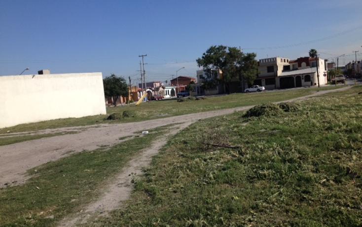 Foto de terreno comercial en renta en  , jardines del mezquital, san nicolás de los garza, nuevo león, 1288841 No. 02