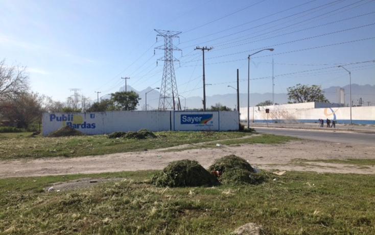 Foto de terreno comercial en renta en  , jardines del mezquital, san nicolás de los garza, nuevo león, 1288841 No. 03