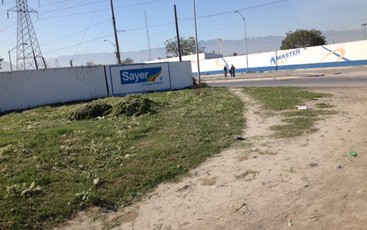 Foto de terreno comercial en renta en  , jardines del mezquital, san nicolás de los garza, nuevo león, 1288841 No. 04