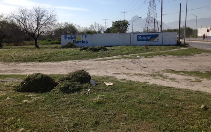 Foto de terreno comercial en renta en  , jardines del mezquital, san nicolás de los garza, nuevo león, 1288841 No. 07