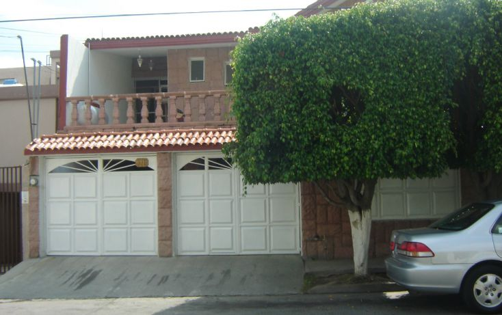 Foto de casa en venta en, jardines del moral, león, guanajuato, 1117585 no 01