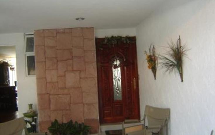Foto de casa en venta en  , jardines del moral, león, guanajuato, 1117585 No. 02