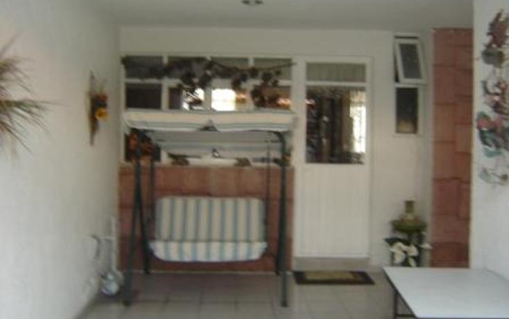 Foto de casa en venta en  , jardines del moral, león, guanajuato, 1117585 No. 03
