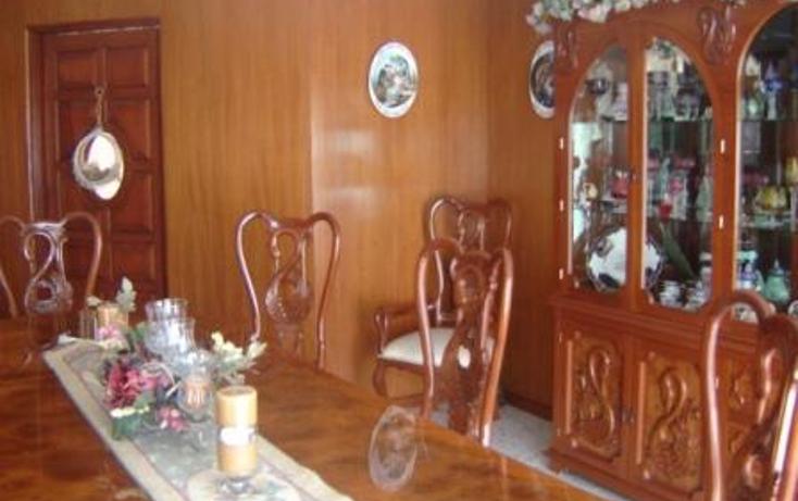 Foto de casa en venta en  , jardines del moral, león, guanajuato, 1117585 No. 06