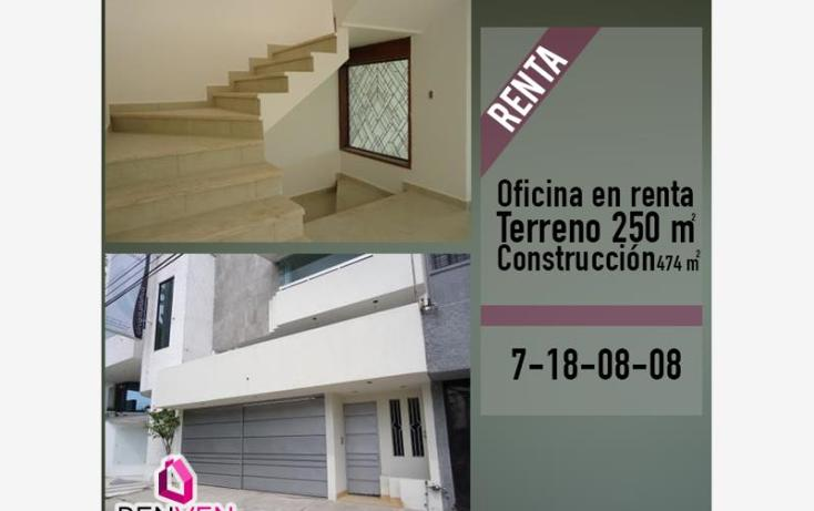 Foto de oficina en renta en  , jardines del moral, león, guanajuato, 1227641 No. 03
