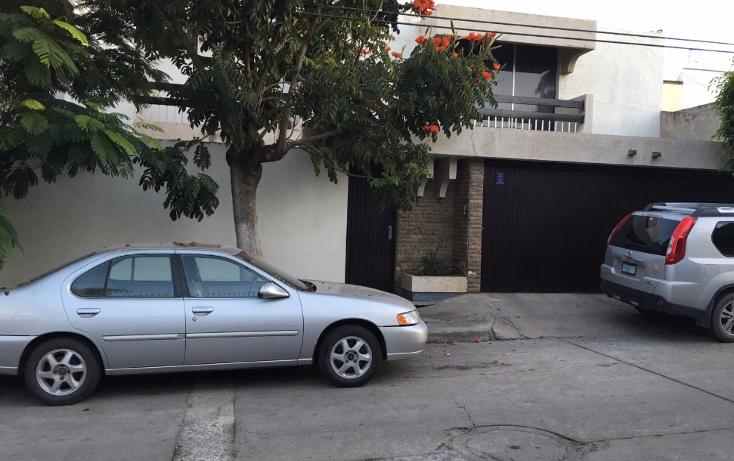 Foto de casa en venta en  , jardines del moral, león, guanajuato, 1453597 No. 01