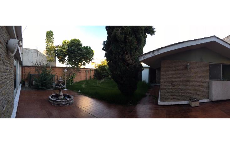 Foto de casa en venta en  , jardines del moral, león, guanajuato, 1453597 No. 03
