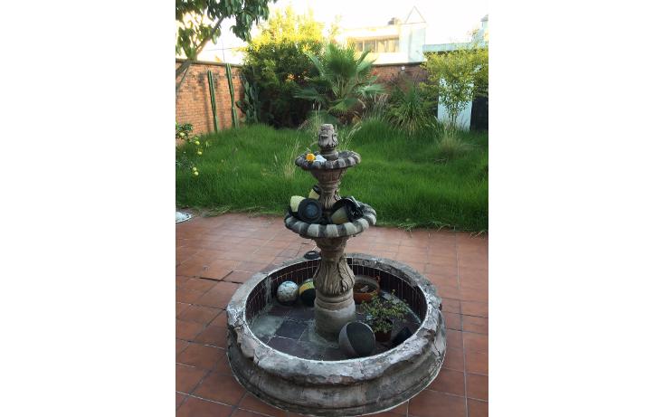 Foto de casa en venta en  , jardines del moral, león, guanajuato, 1453597 No. 05