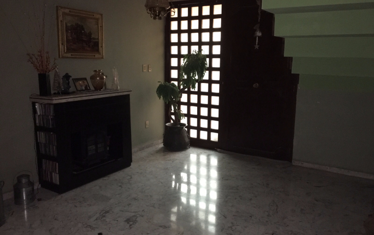 Foto de casa en venta en  , jardines del moral, león, guanajuato, 1453597 No. 06