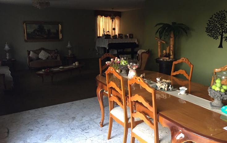 Foto de casa en venta en  , jardines del moral, león, guanajuato, 1453597 No. 07