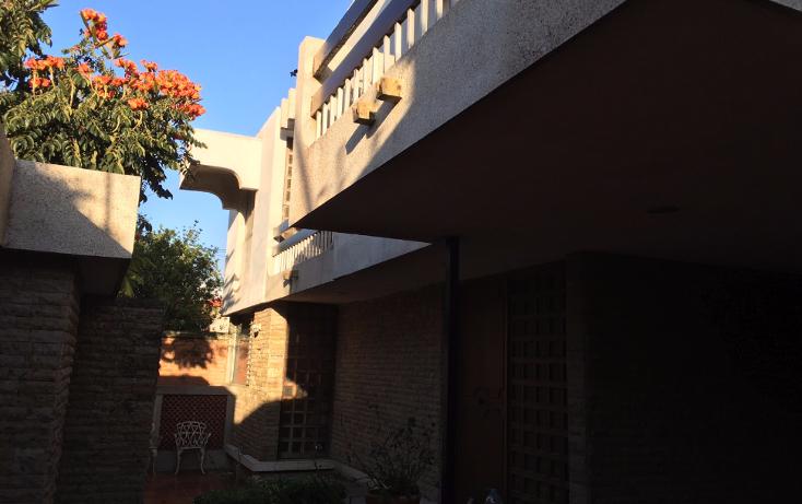 Foto de casa en venta en  , jardines del moral, león, guanajuato, 1453597 No. 09