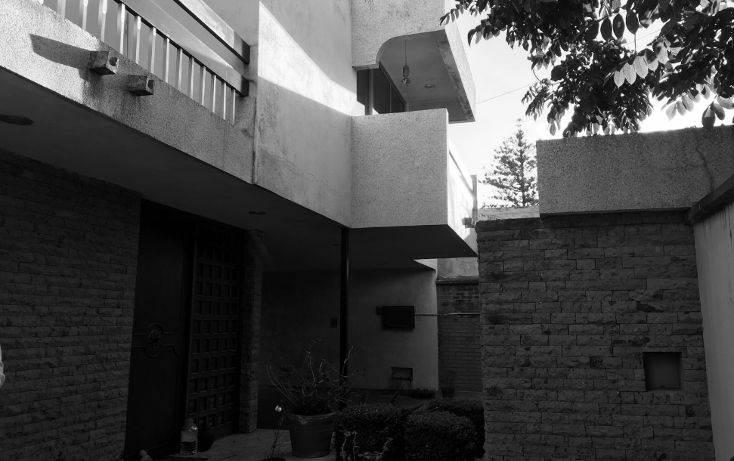 Foto de casa en venta en  , jardines del moral, león, guanajuato, 1453597 No. 10