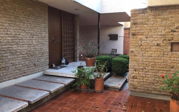Foto de casa en venta en  , jardines del moral, león, guanajuato, 1453597 No. 11