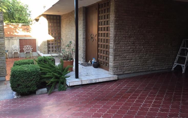 Foto de casa en venta en  , jardines del moral, león, guanajuato, 1453597 No. 12