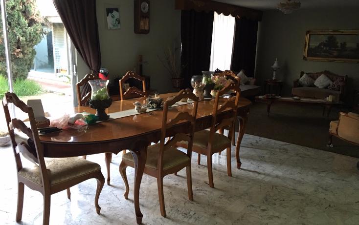 Foto de casa en venta en  , jardines del moral, león, guanajuato, 1453597 No. 14