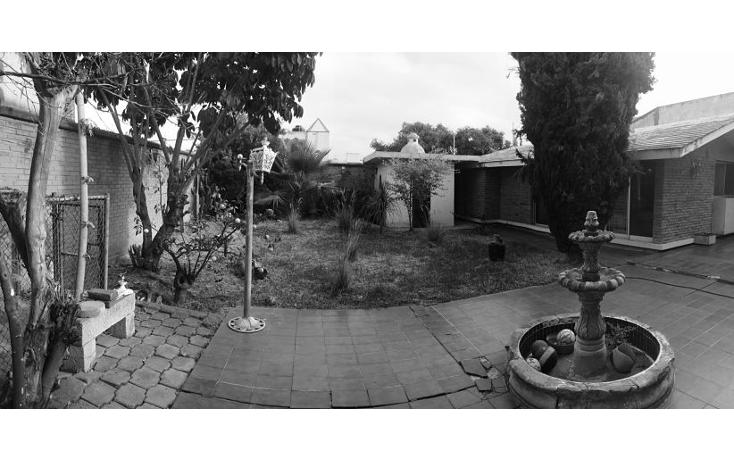 Foto de casa en venta en  , jardines del moral, león, guanajuato, 1453597 No. 16
