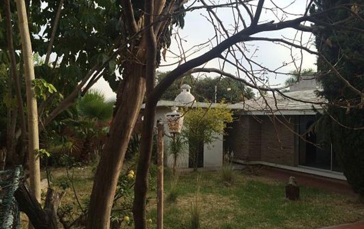 Foto de casa en venta en  , jardines del moral, león, guanajuato, 1453597 No. 17
