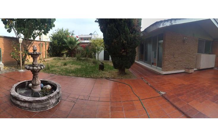 Foto de casa en venta en  , jardines del moral, león, guanajuato, 1453597 No. 18