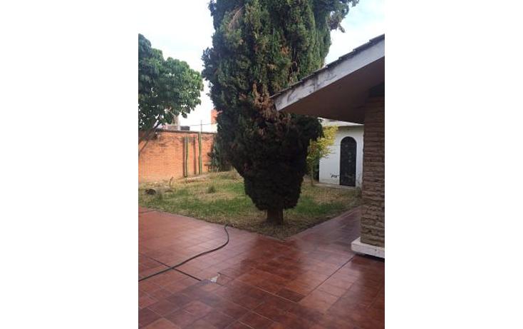Foto de casa en venta en  , jardines del moral, león, guanajuato, 1453597 No. 19