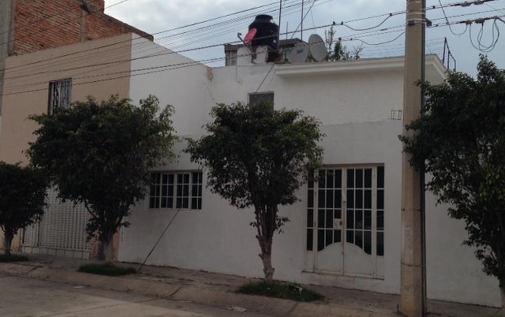 Foto de casa en venta en  , jardines del nilo, guadalajara, jalisco, 1229315 No. 01