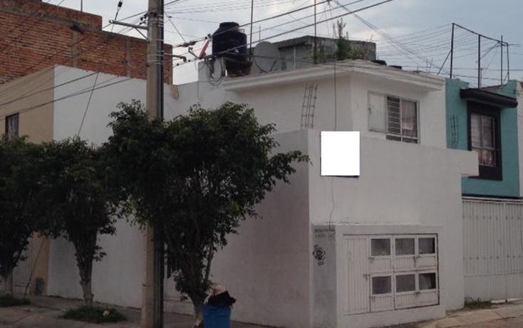 Foto de casa en venta en  , jardines del nilo, guadalajara, jalisco, 1229315 No. 02