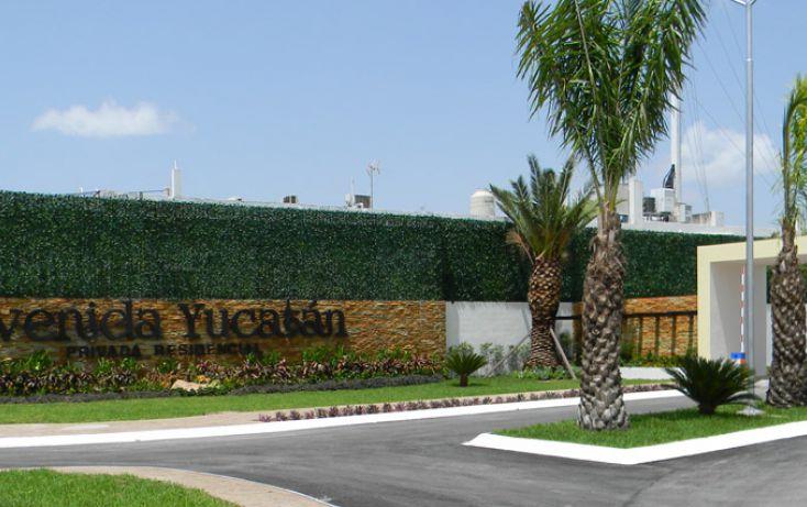 Foto de casa en venta en, jardines del norte, mérida, yucatán, 1053157 no 02