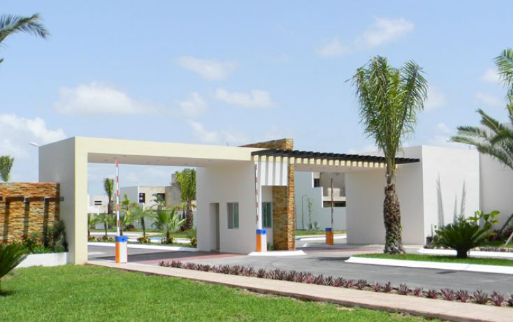 Foto de casa en venta en, jardines del norte, mérida, yucatán, 1053157 no 03