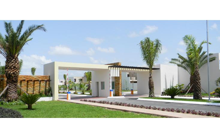 Foto de casa en venta en  , jardines del norte, mérida, yucatán, 1053157 No. 03