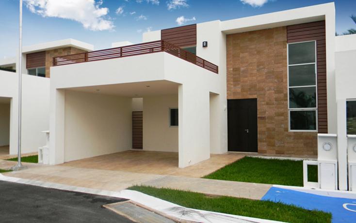 Foto de casa en venta en  , jardines del norte, mérida, yucatán, 1053157 No. 06