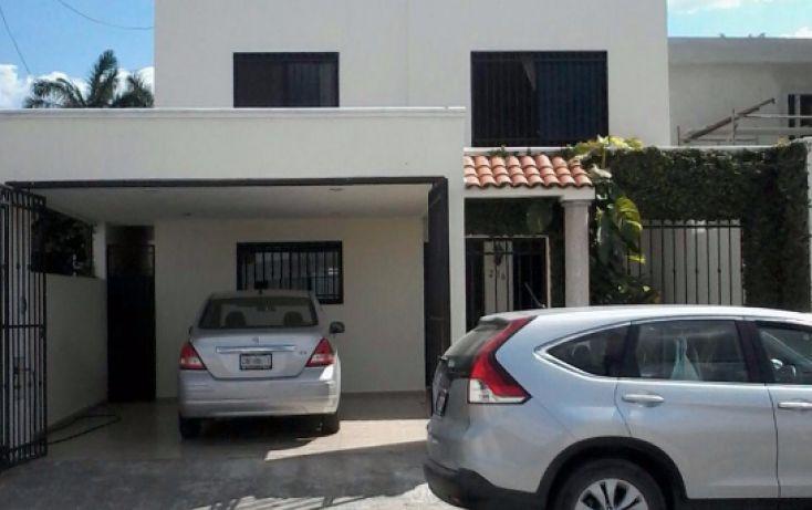 Foto de casa en venta en, jardines del norte, mérida, yucatán, 1080487 no 01