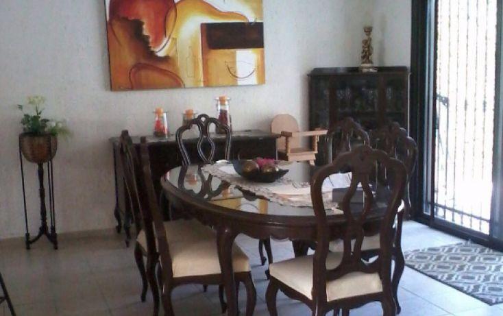 Foto de casa en venta en, jardines del norte, mérida, yucatán, 1080487 no 03