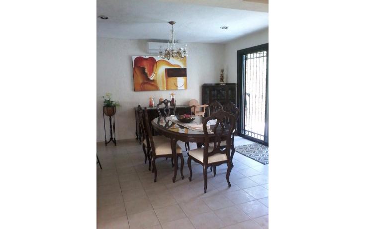 Foto de casa en venta en  , jardines del norte, mérida, yucatán, 1080487 No. 03