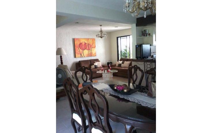 Foto de casa en venta en  , jardines del norte, mérida, yucatán, 1080487 No. 04