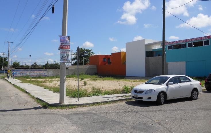 Foto de terreno comercial en renta en  , jardines del norte, m?rida, yucat?n, 1138669 No. 01