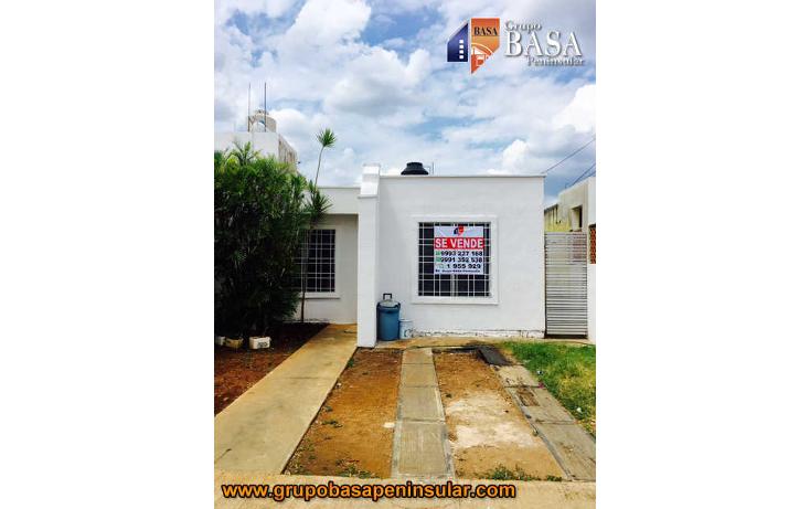 Foto de casa en venta en  , jardines del norte, m?rida, yucat?n, 1165729 No. 02