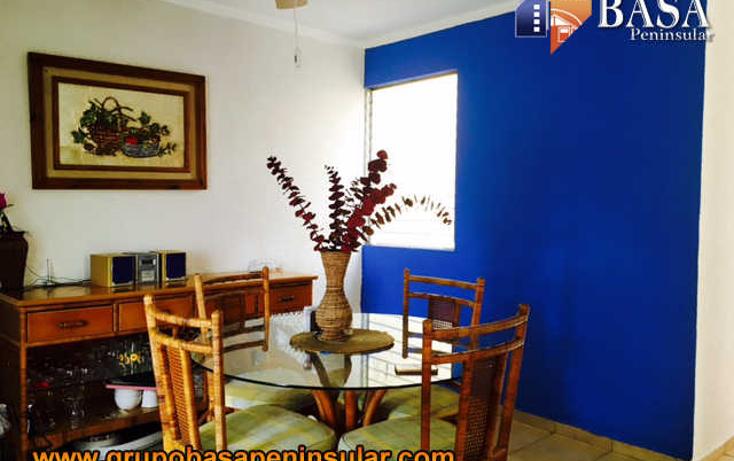 Foto de casa en venta en  , jardines del norte, m?rida, yucat?n, 1165729 No. 04
