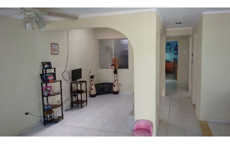 Foto de casa en venta en  , jardines del norte, mérida, yucatán, 1166497 No. 02