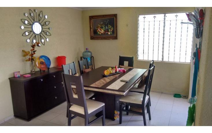 Foto de casa en venta en  , jardines del norte, mérida, yucatán, 1166497 No. 03