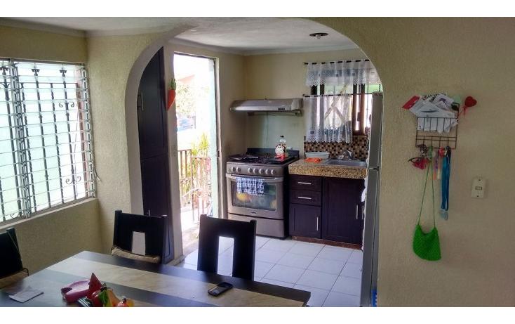 Foto de casa en venta en  , jardines del norte, mérida, yucatán, 1166497 No. 04