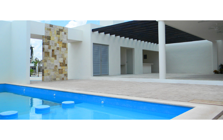 Foto de casa en venta en  , jardines del norte, m?rida, yucat?n, 1201687 No. 04