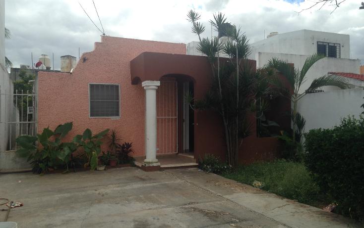 Foto de casa en venta en  , jardines del norte, m?rida, yucat?n, 1241023 No. 01
