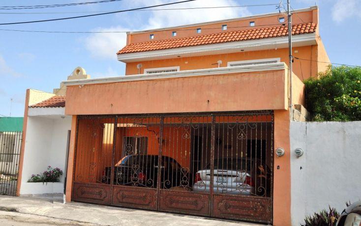 Foto de casa en venta en, jardines del norte, mérida, yucatán, 1249527 no 01