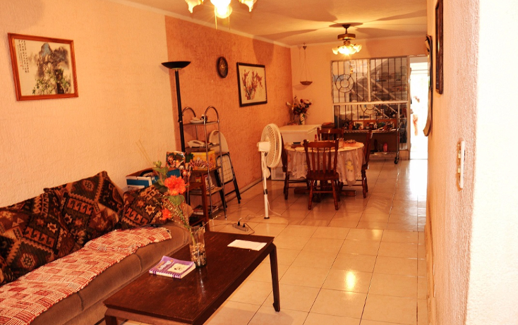 Foto de casa en venta en  , jardines del norte, m?rida, yucat?n, 1249527 No. 02
