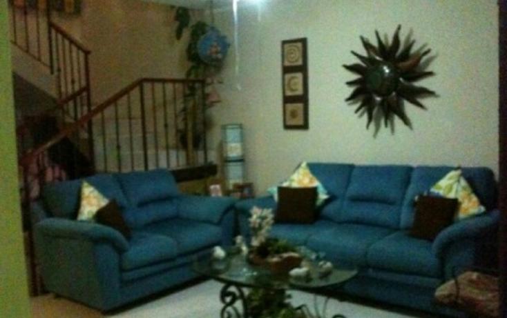 Foto de casa en venta en  , jardines del norte, mérida, yucatán, 1282849 No. 02