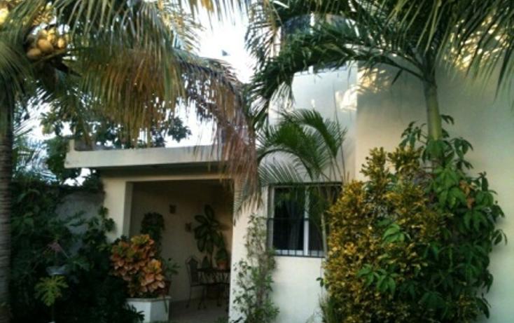 Foto de casa en venta en  , jardines del norte, mérida, yucatán, 1282849 No. 08