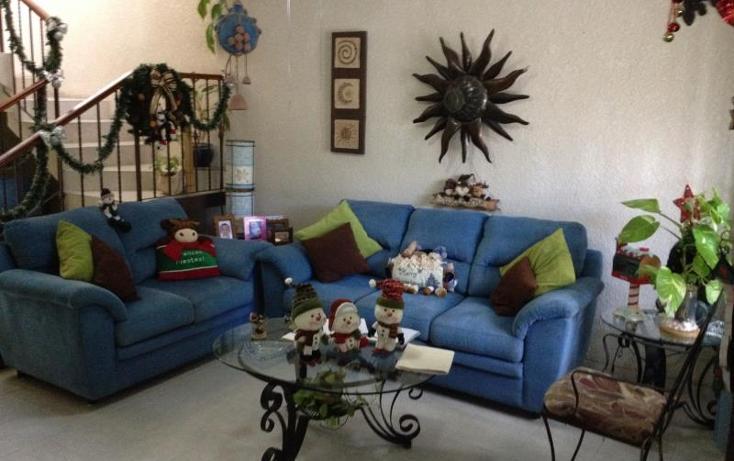 Foto de casa en venta en  , jardines del norte, mérida, yucatán, 1543454 No. 05